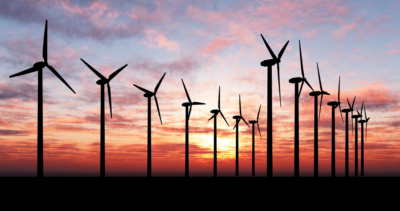 Energy Development of Wind  Farm